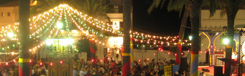 Vacances été 2008